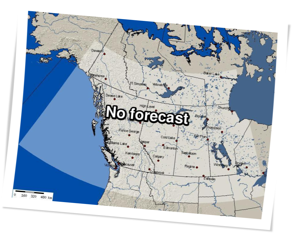 West Of Canada Map.Smoke Forecast Firesmoke Ca